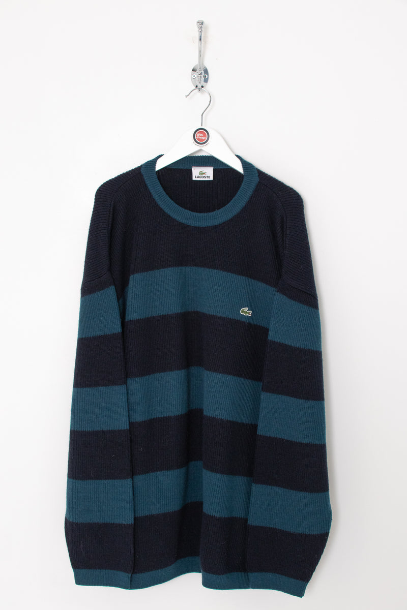 Lacoste Jumper (XL)