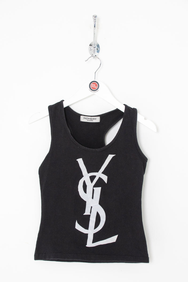 Women's YSL Tank Top (XXS)