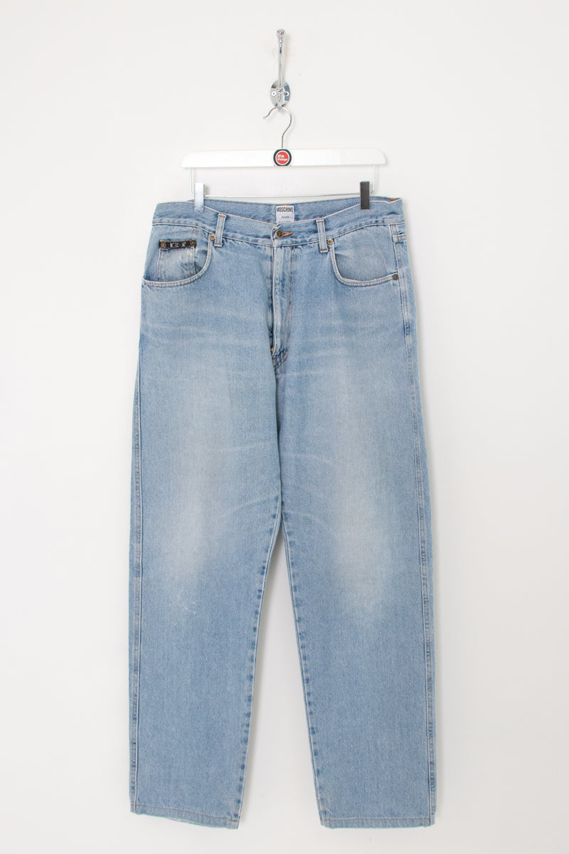 Moschino Denim Jeans (34)