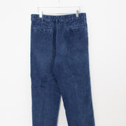 Moschino Corduroy Trousers (34)