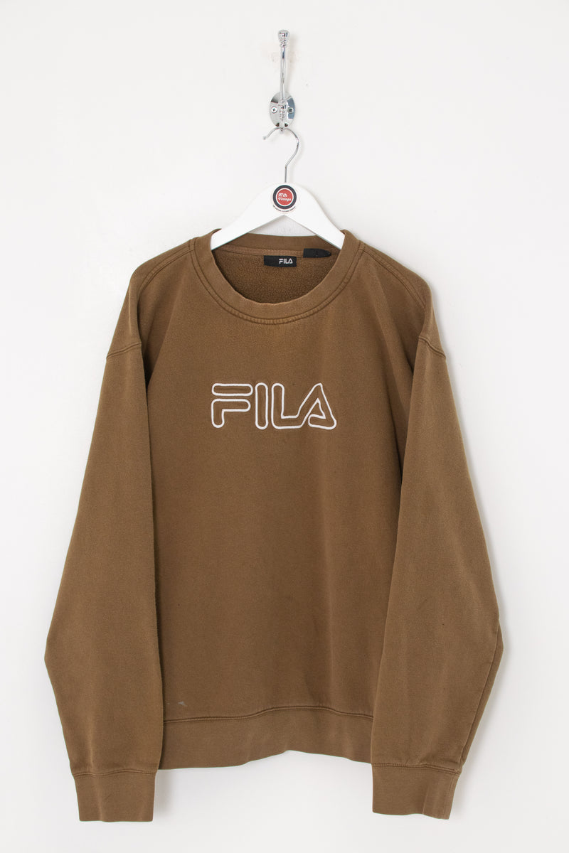Fila Sweatshirt (XL)