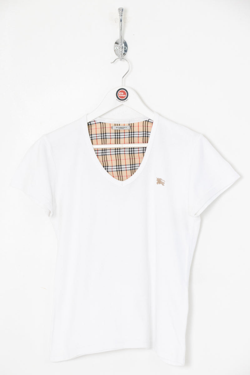 Women's Burberry T-Shirt (M)