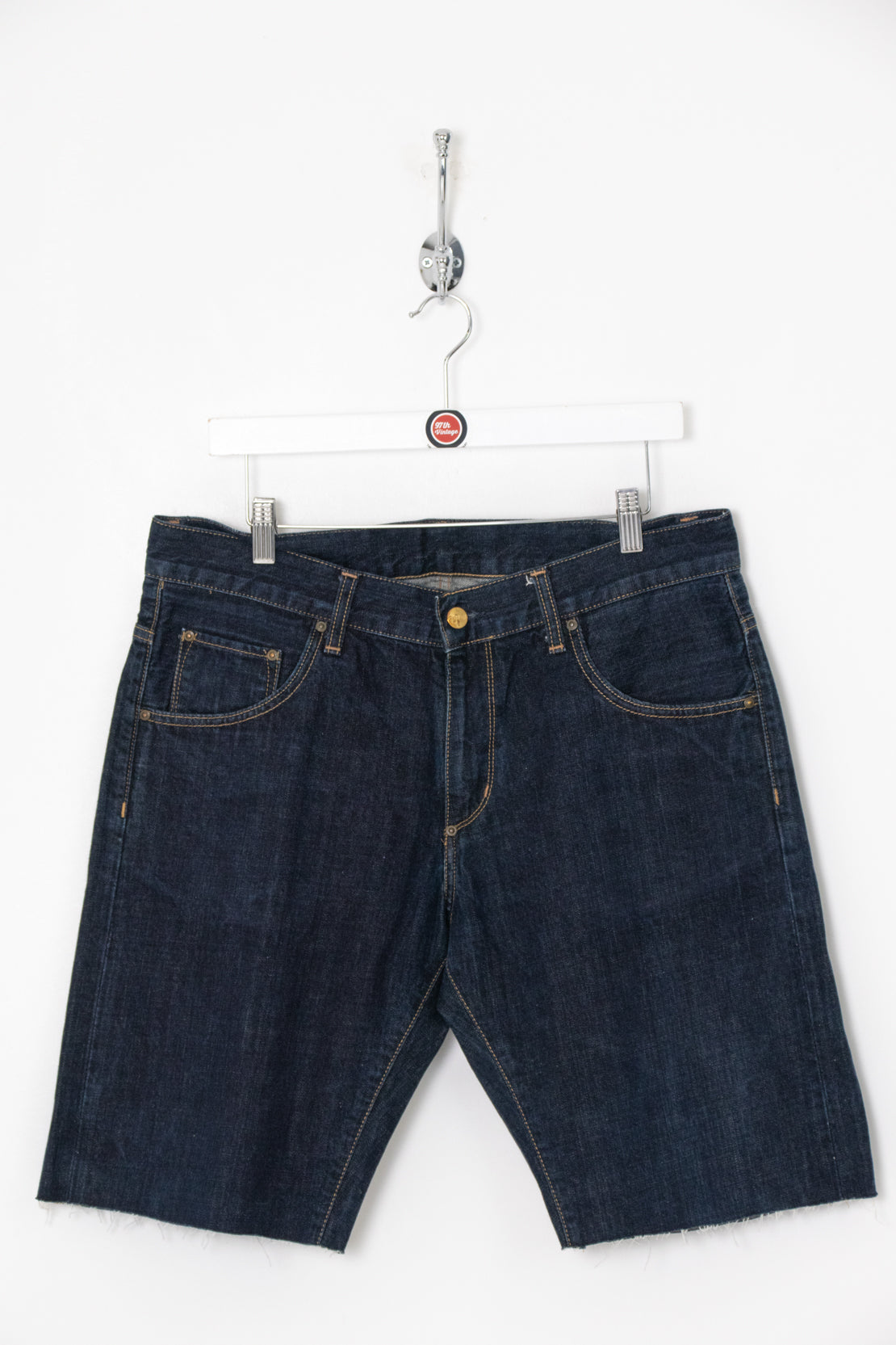 Carhartt Denim Shorts (32