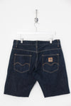 "Carhartt Denim Shorts (32"")"