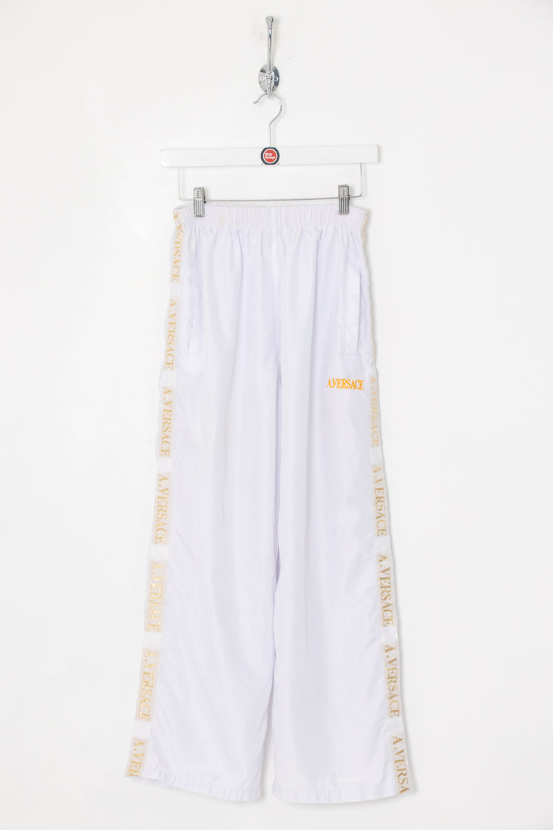 Versace Track Bottoms (XS)