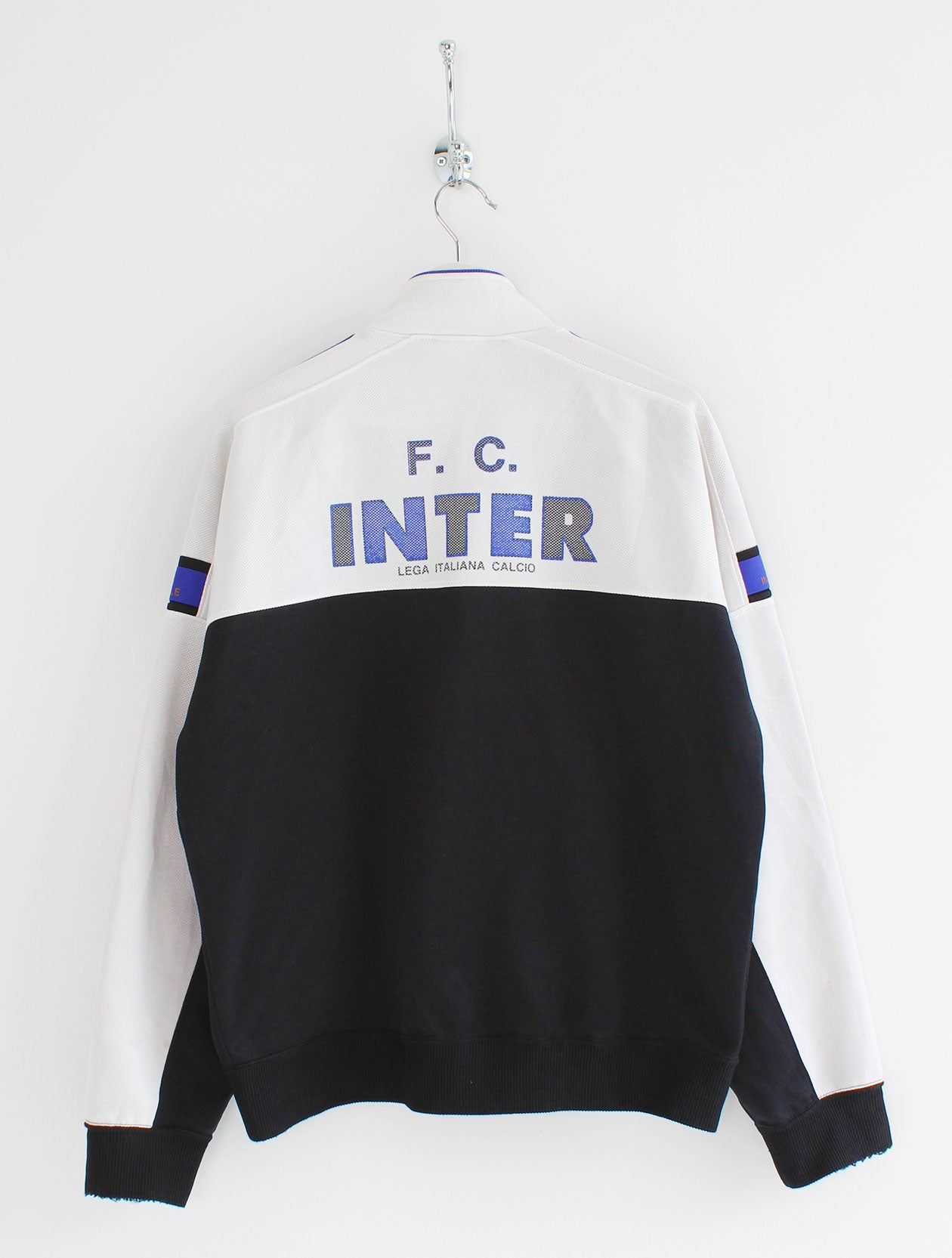 newest 09eb2 a60dd Inter Milan Jacket (L)