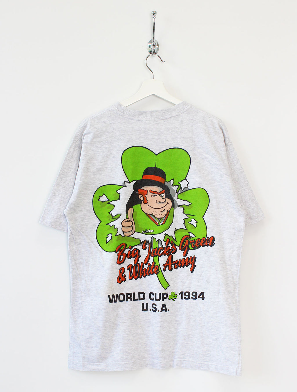 1994 World Cup Ireland T-Shirt (L)