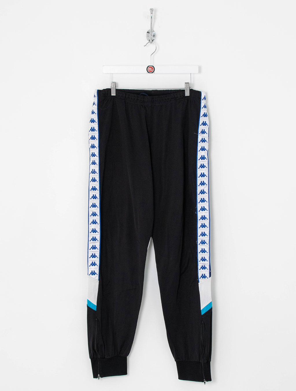 Kappa Track Bottoms (XL)