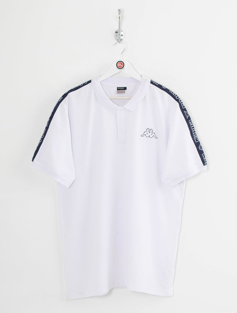 Kappa Polo Shirt (XXL)