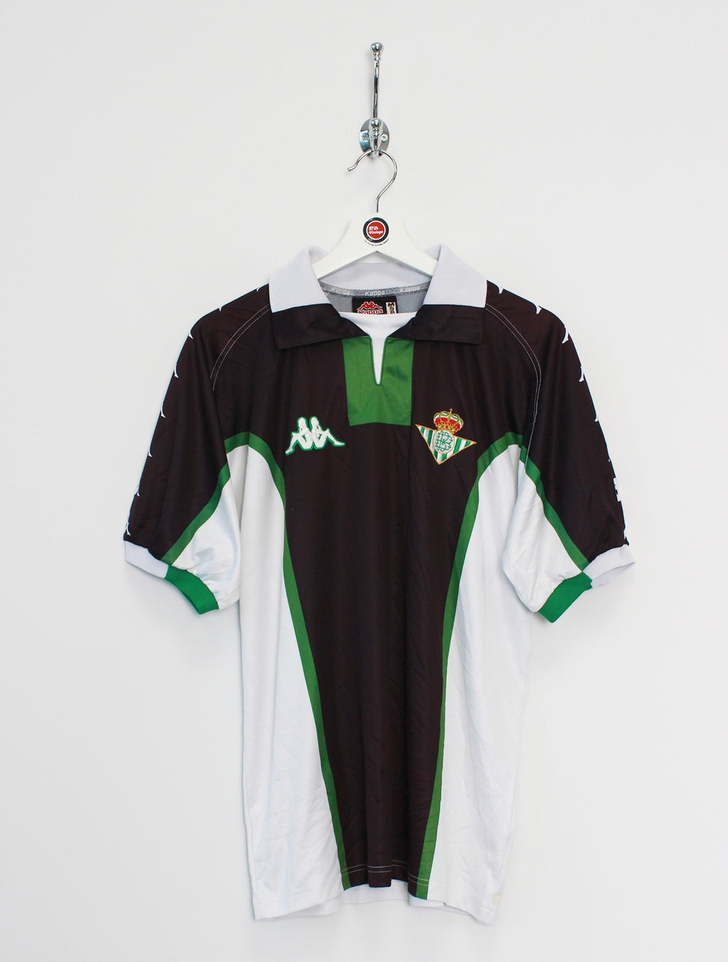 1998/99 Real Betis Football Shirt (M)