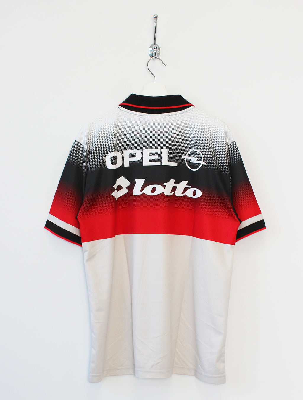 1995/96 AC Milan Football Shirt (XL)