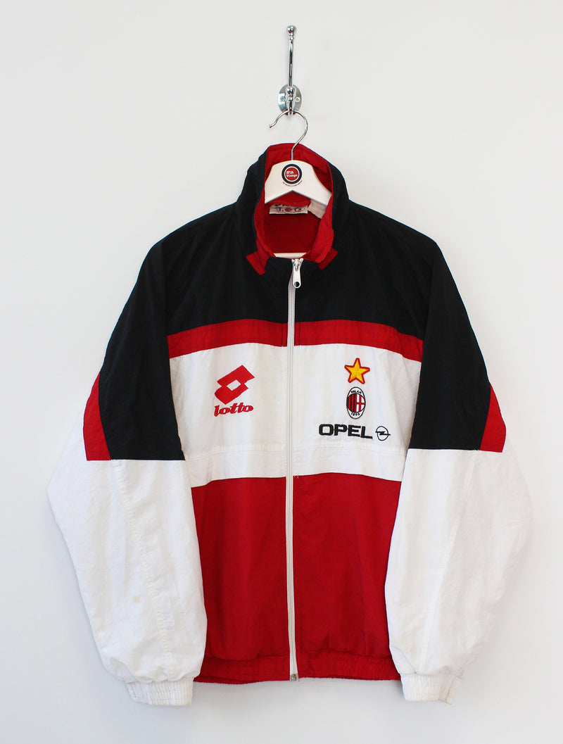 1993 Lotto AC Milan Jacket (M)