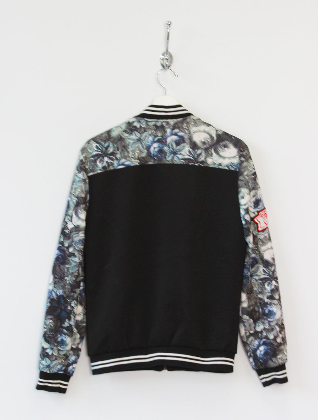 Louis Vuitton Patchwork Jacket (M)