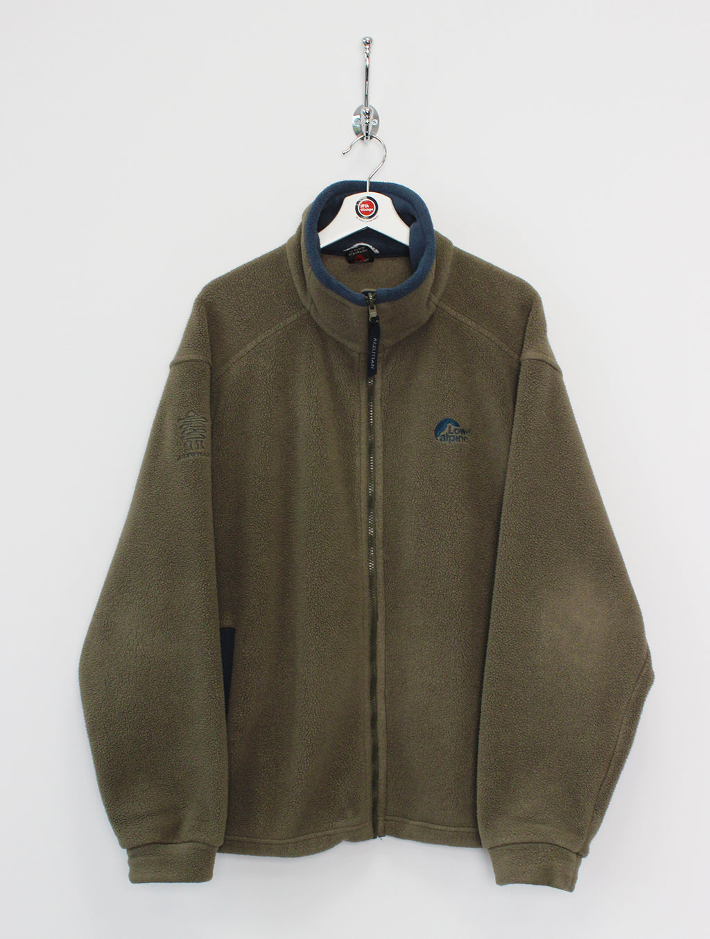 Lowe Alpine Polartec Fleece (L)