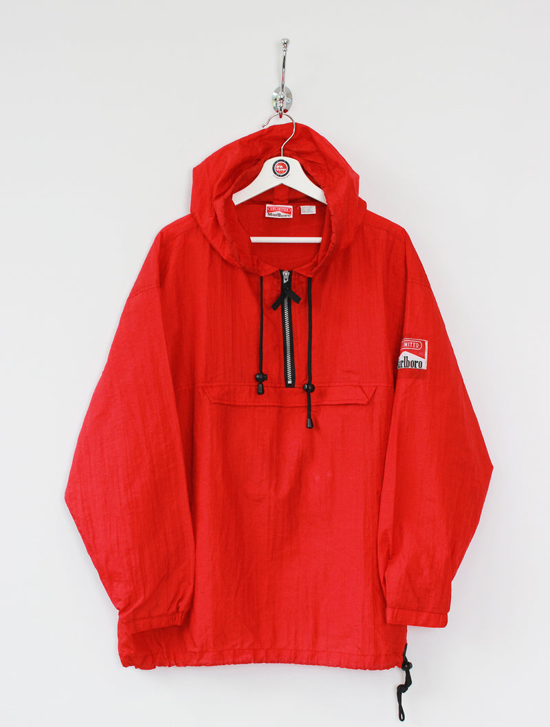 Marlboro Windbreaker Jacket (XL)