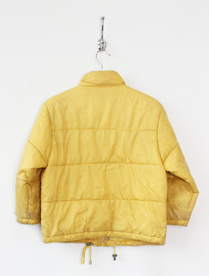 Women's Moschino Puffer Coat (XS)