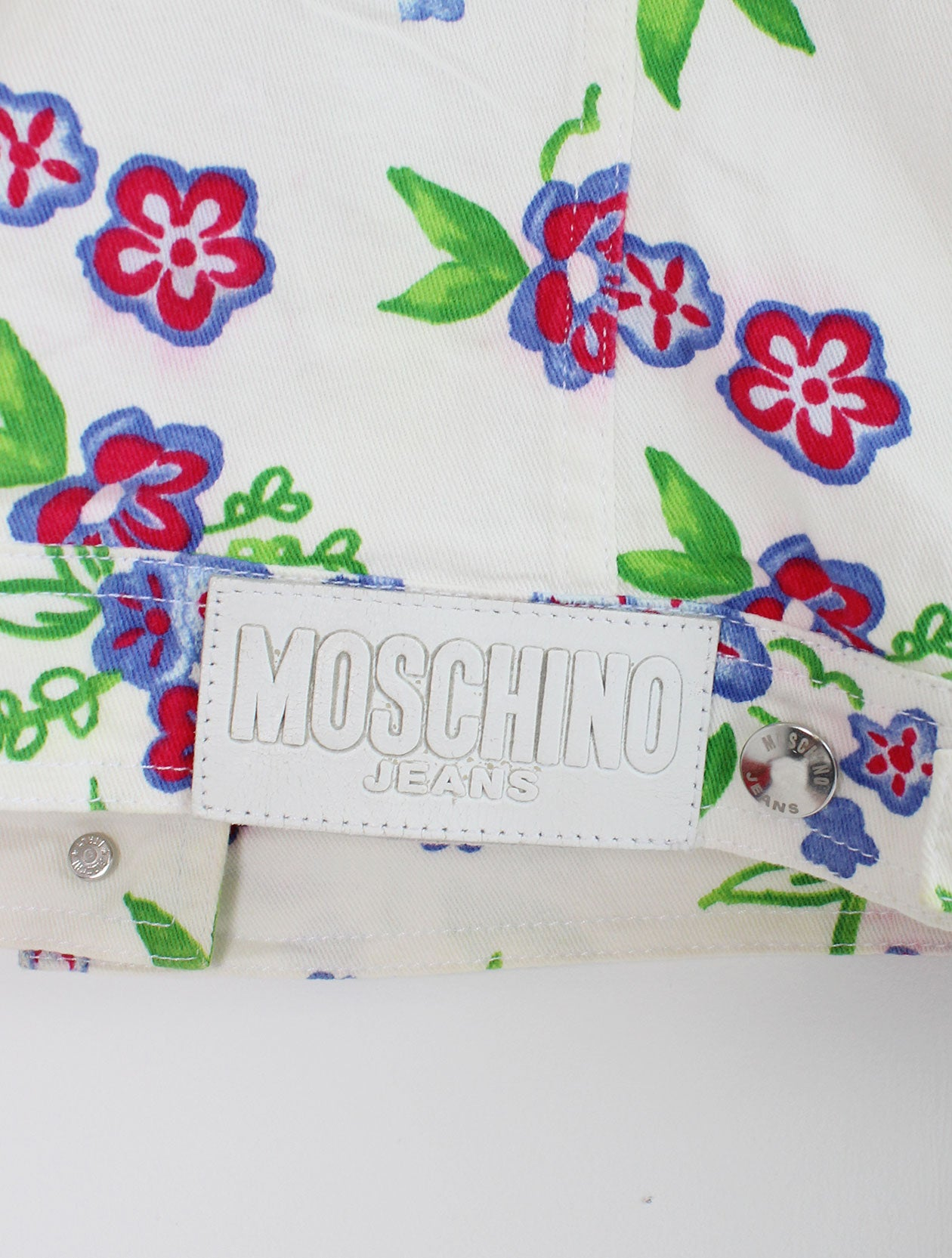 Women's Moschino Jacket (M)