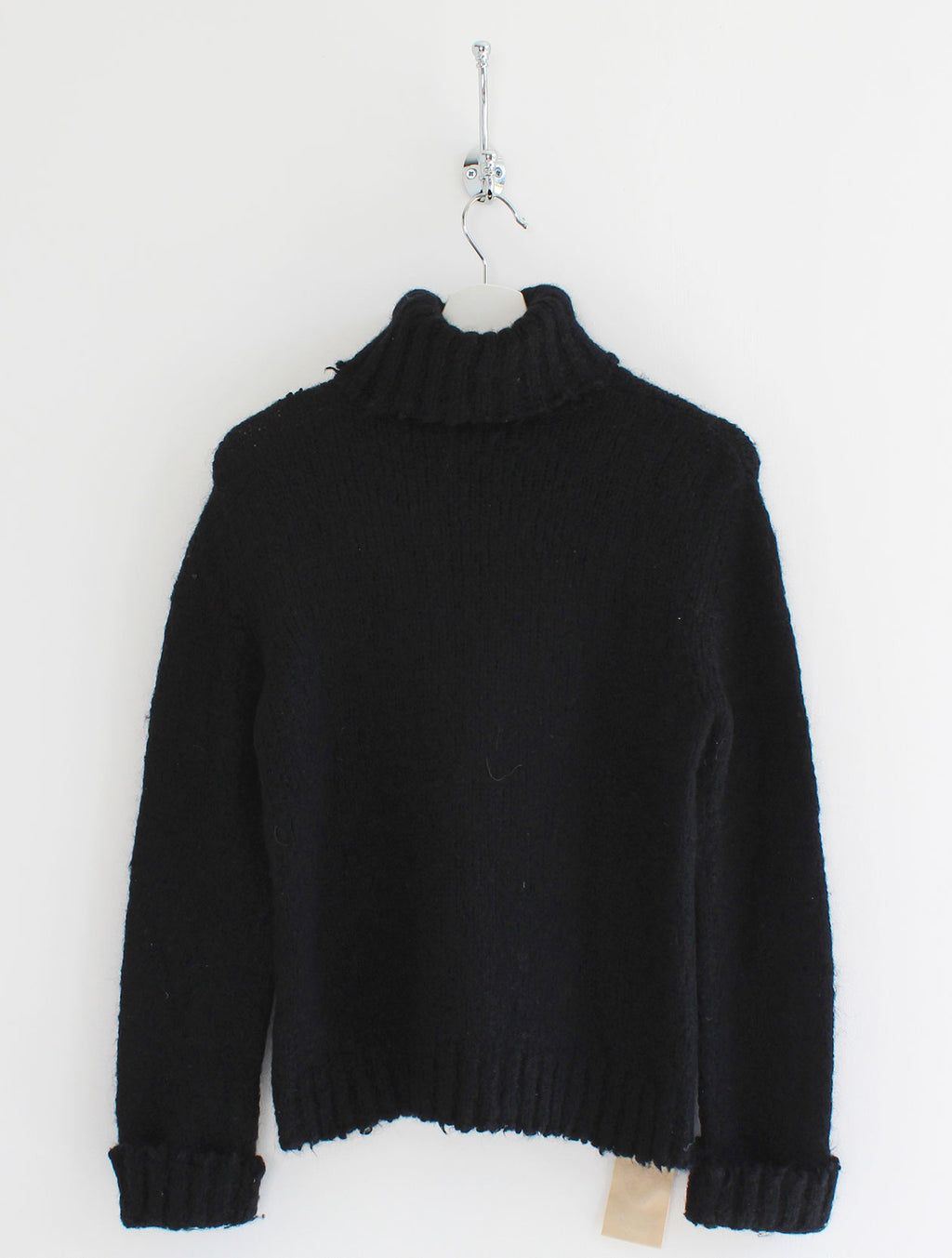 Women's Moschino Mohair Jumper (M)