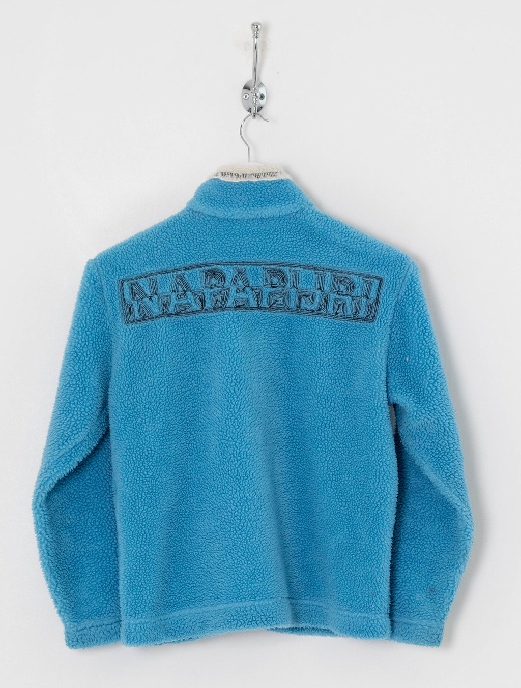 Women's Napapijri Sherpa Fleece (S)