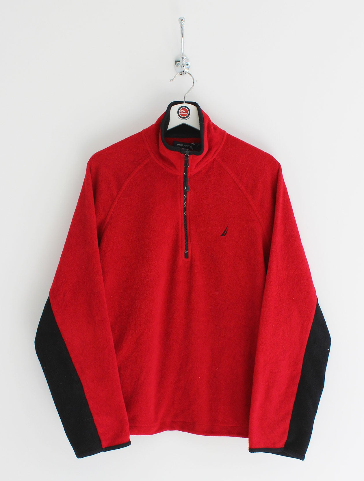 Nautica Fleece (M)