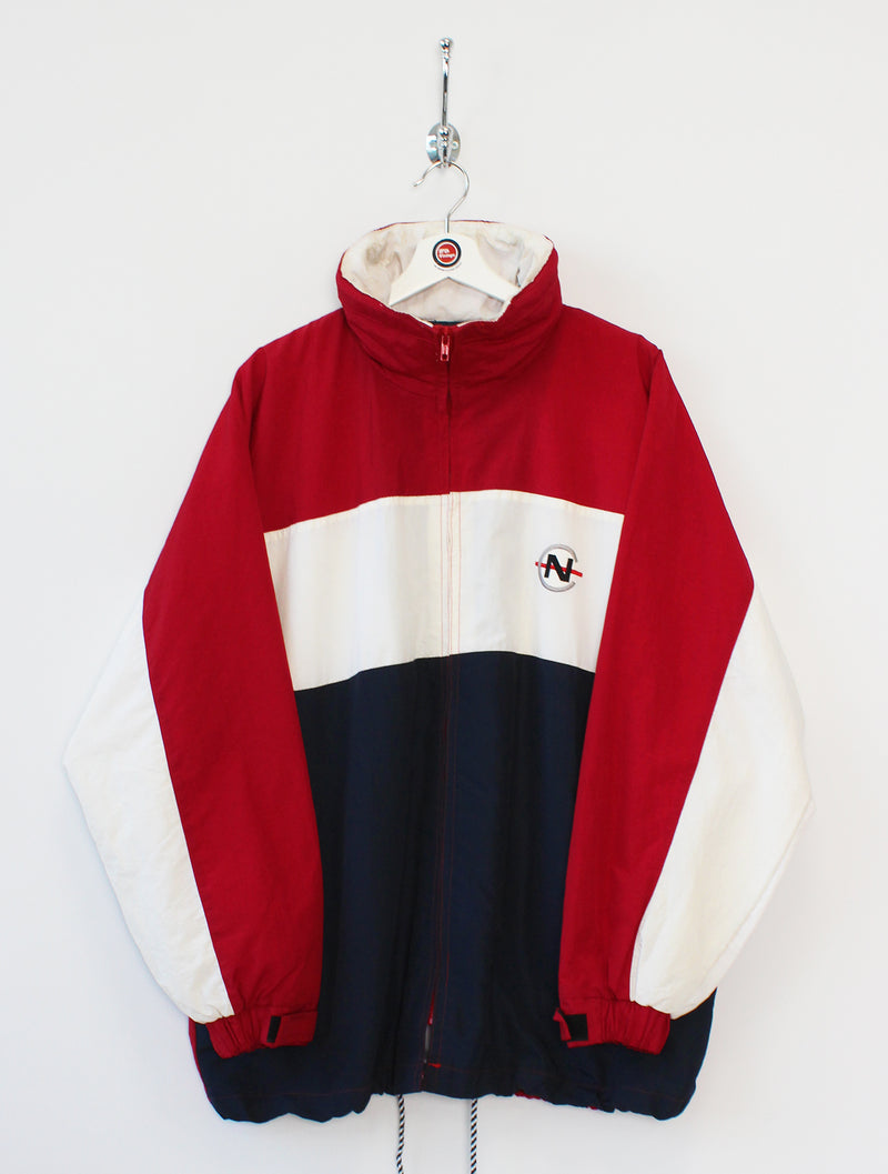 Nautica Coat (XL)