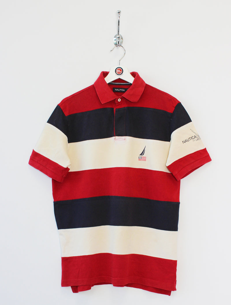 Nautica Polo Shirt (S)