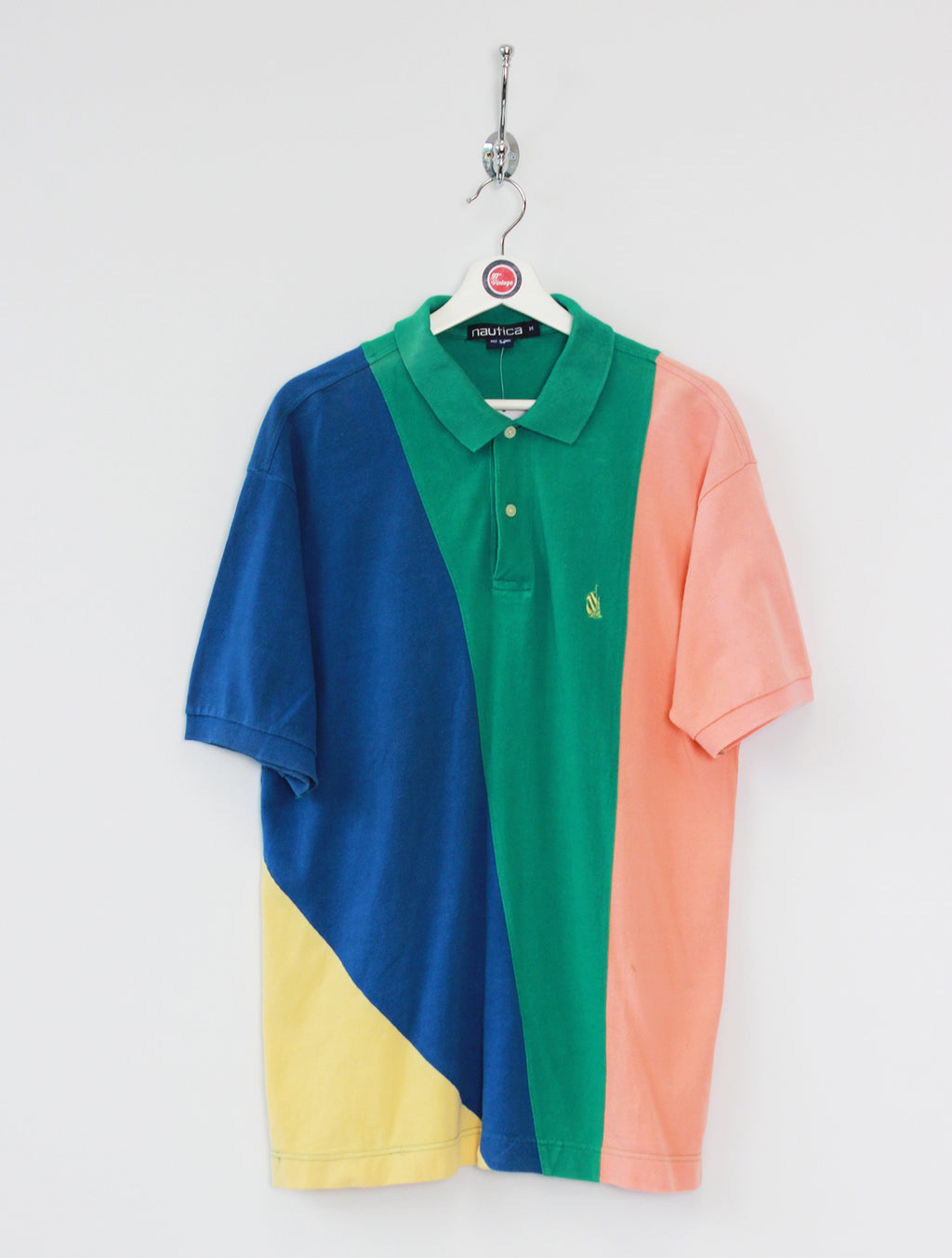 Nautica Polo Shirt (M)