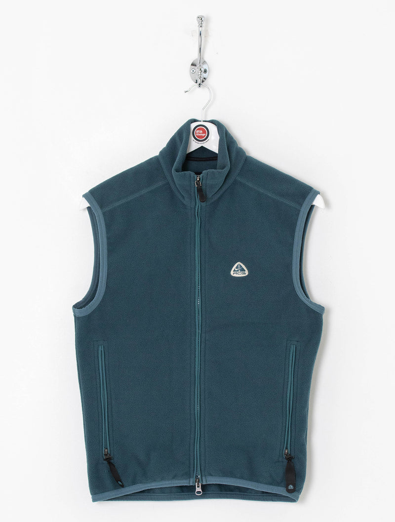 Women's Nike ACG Fleece Gilet (S)