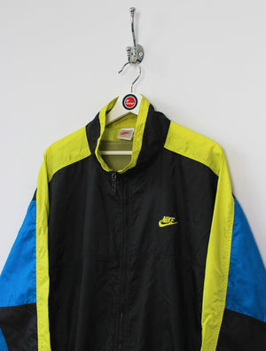 Nike Shell Suit Jacket (XL)