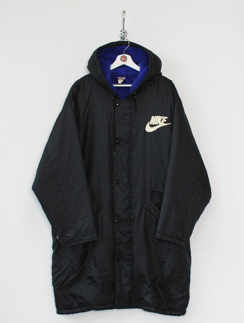 Nike Sherpa Lined Coat (L)