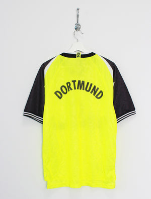 1995/96 Borussia Dortmund Football Shirt (M)