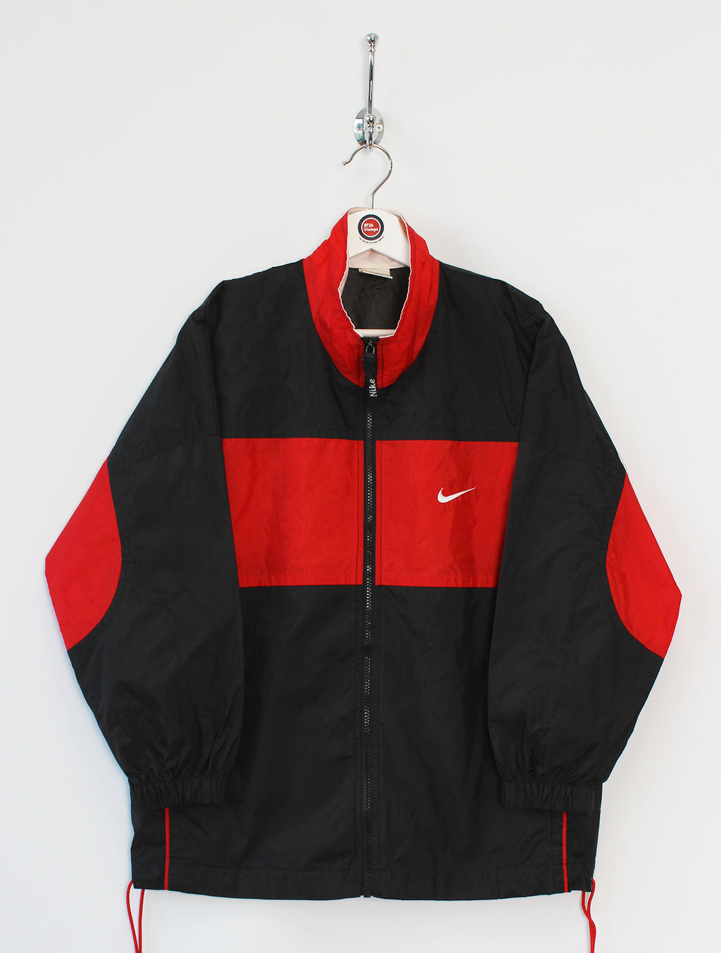 Nike Shell Suit Jacket (L)