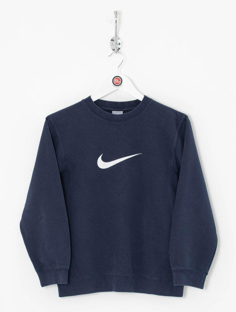 Women's Nike Sweatshirt (S)