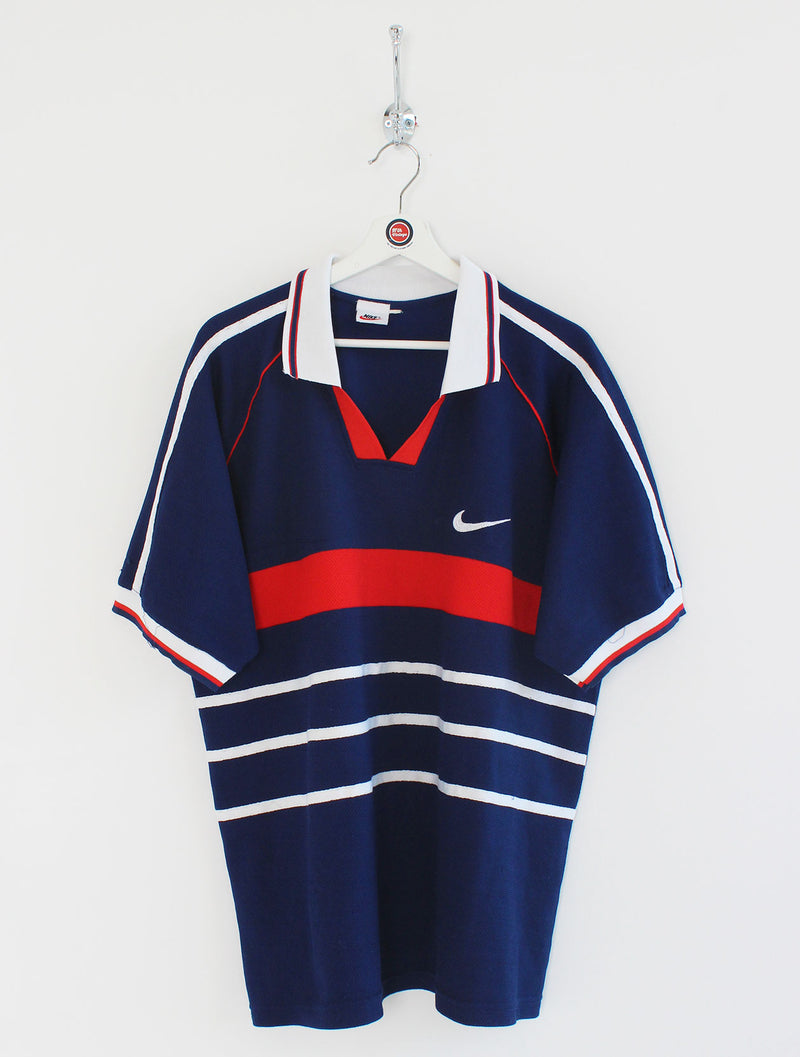 Nike Polo Shirt (XL)