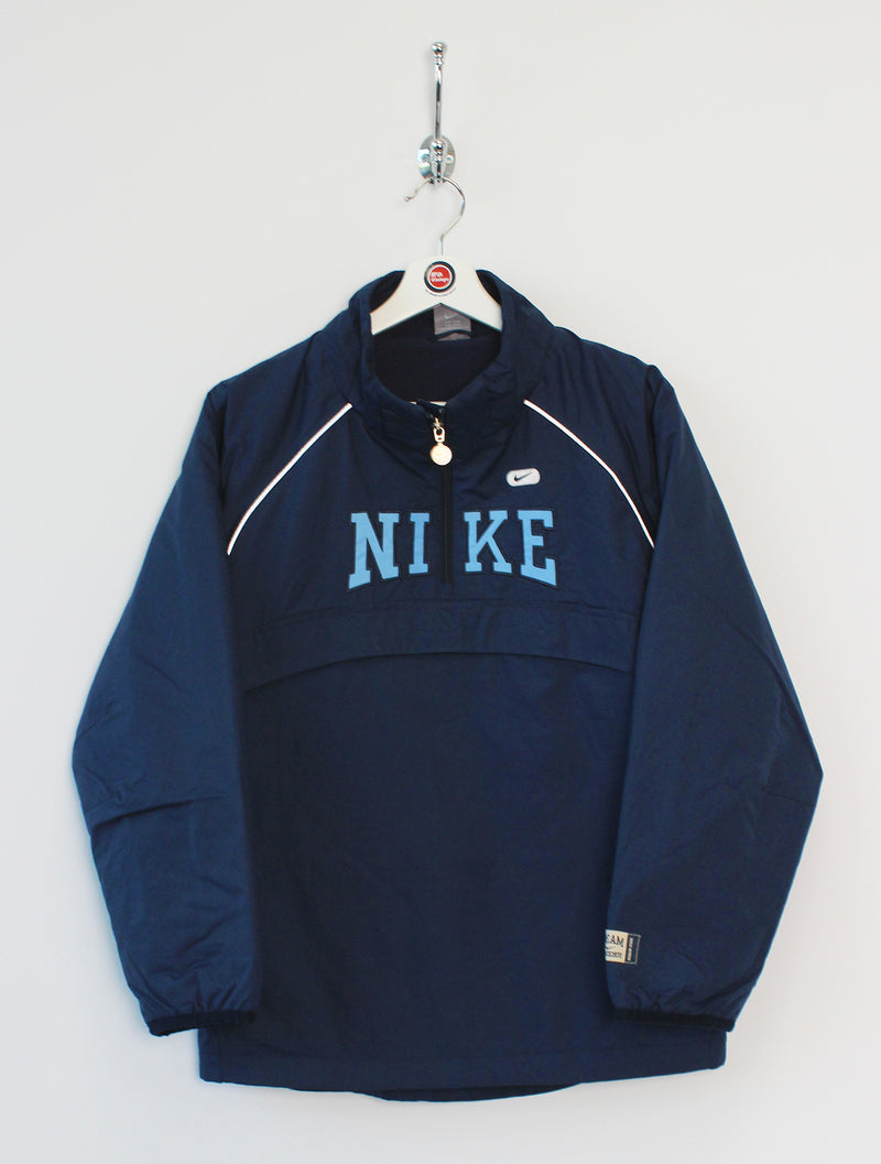 Nike Fleece Lined Pullover (S)