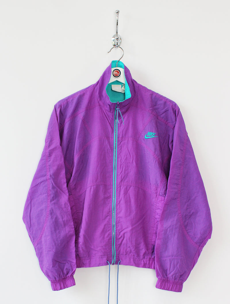 Women's Nike Shell Suit Jacket (M)