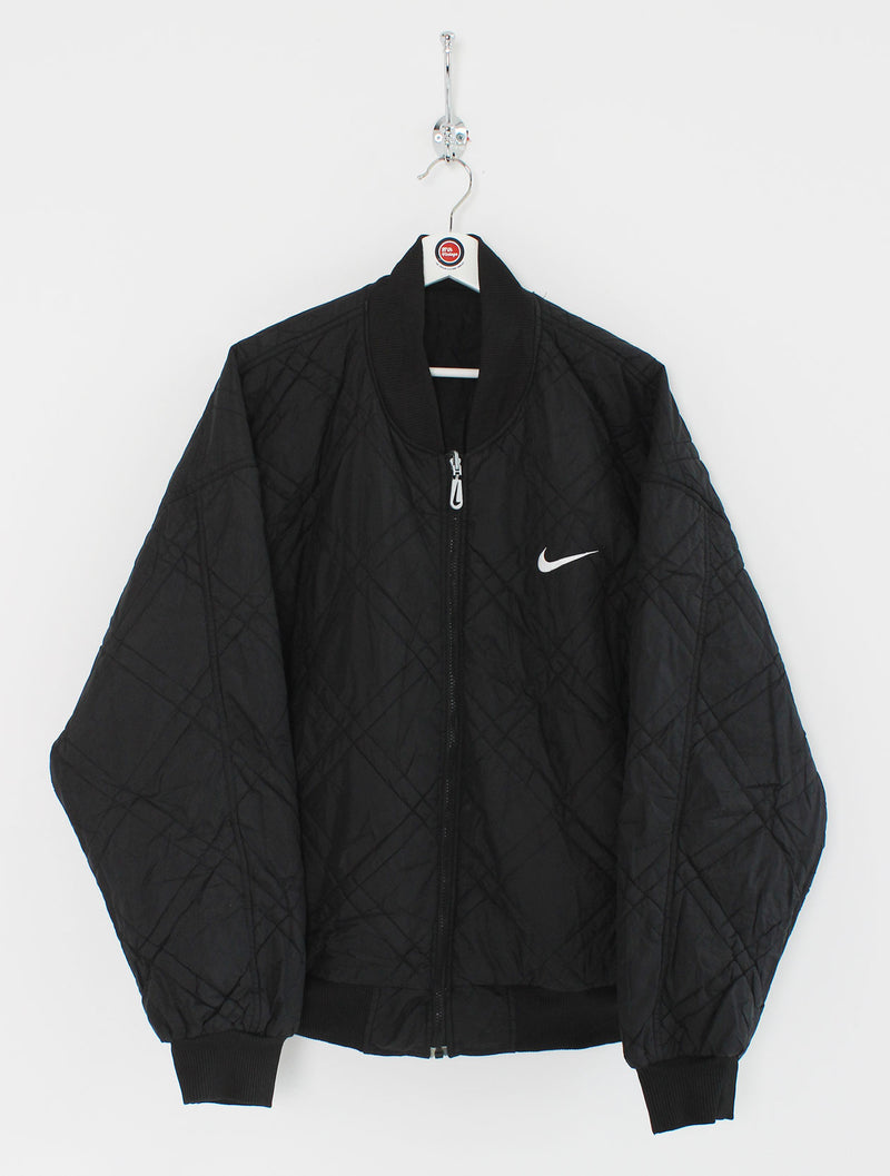 Nike Reversible Puffer Jacket (XL)