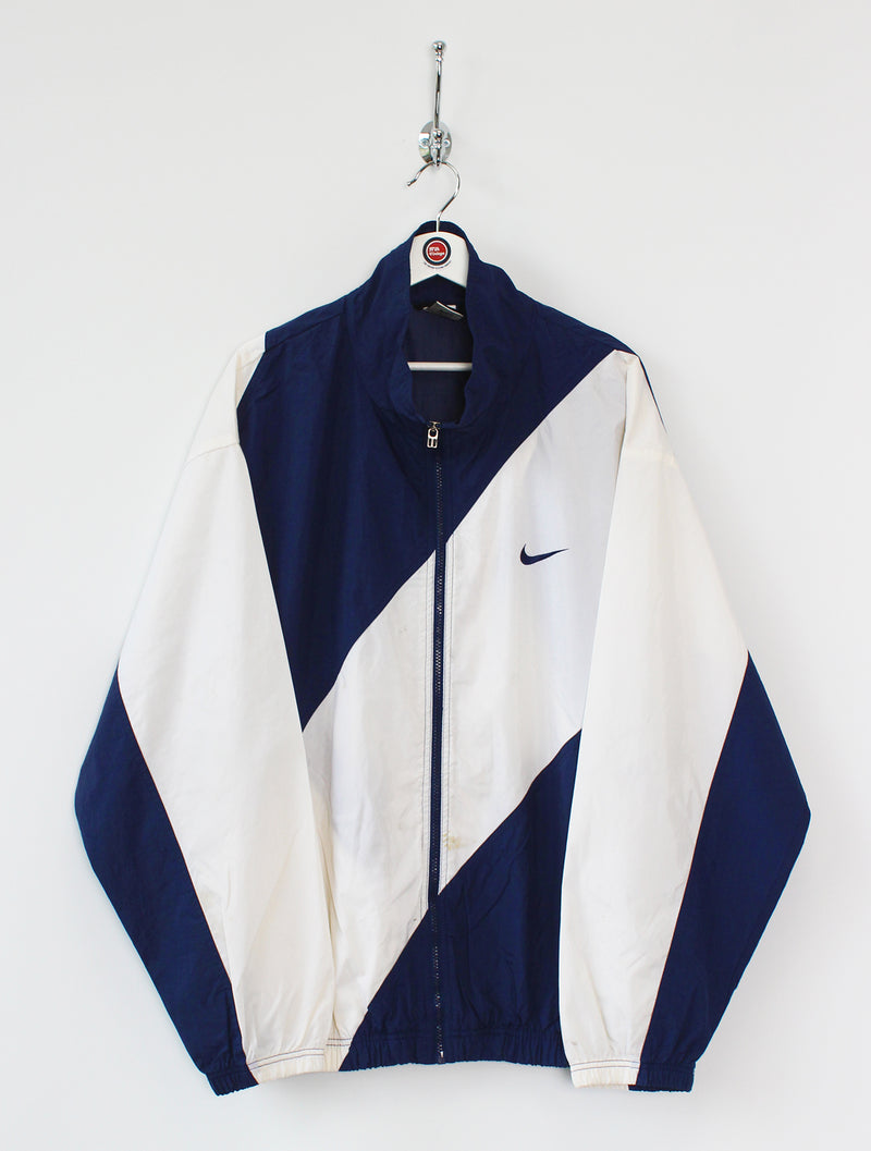 Nike Shell Suit Jacket (XXL)