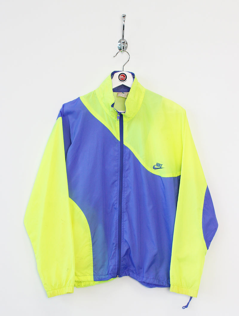 Nike Shell Suit Jacket (S)