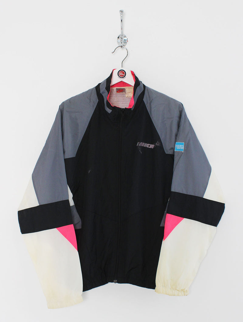 Nike Shell Suit Jacket (M)