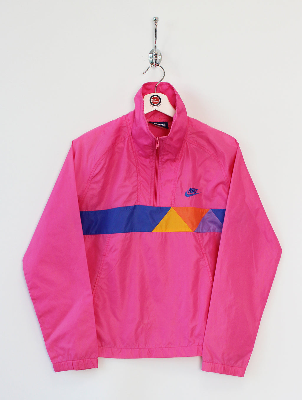Women's Nike Windbreaker (M)