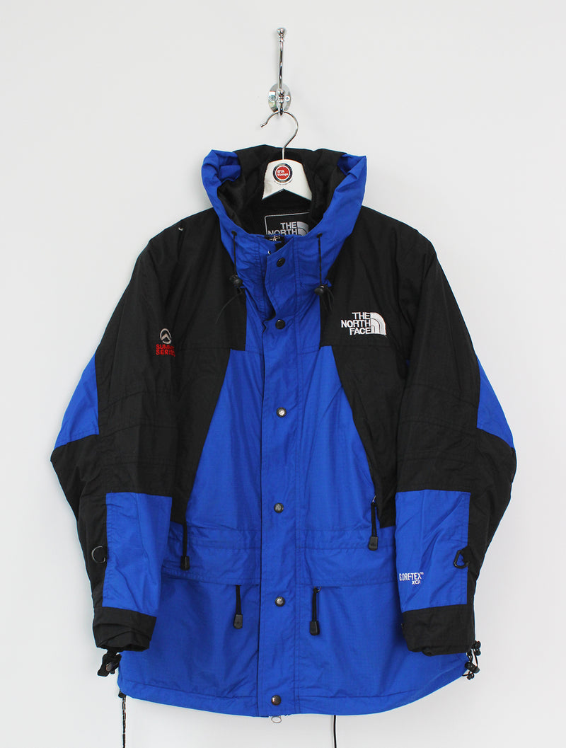 The North Face Fleece Lined Gore-tex Jacket (S)
