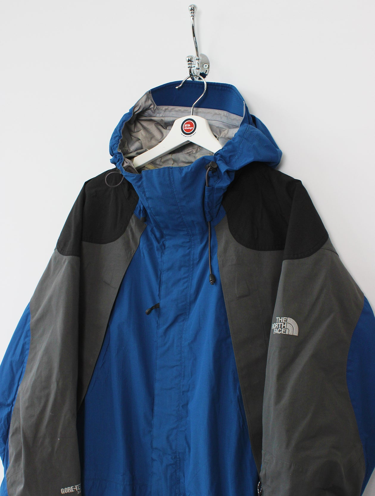 c47596499 The North Face Summit Series Gore-tex XCR Jacket (XL)