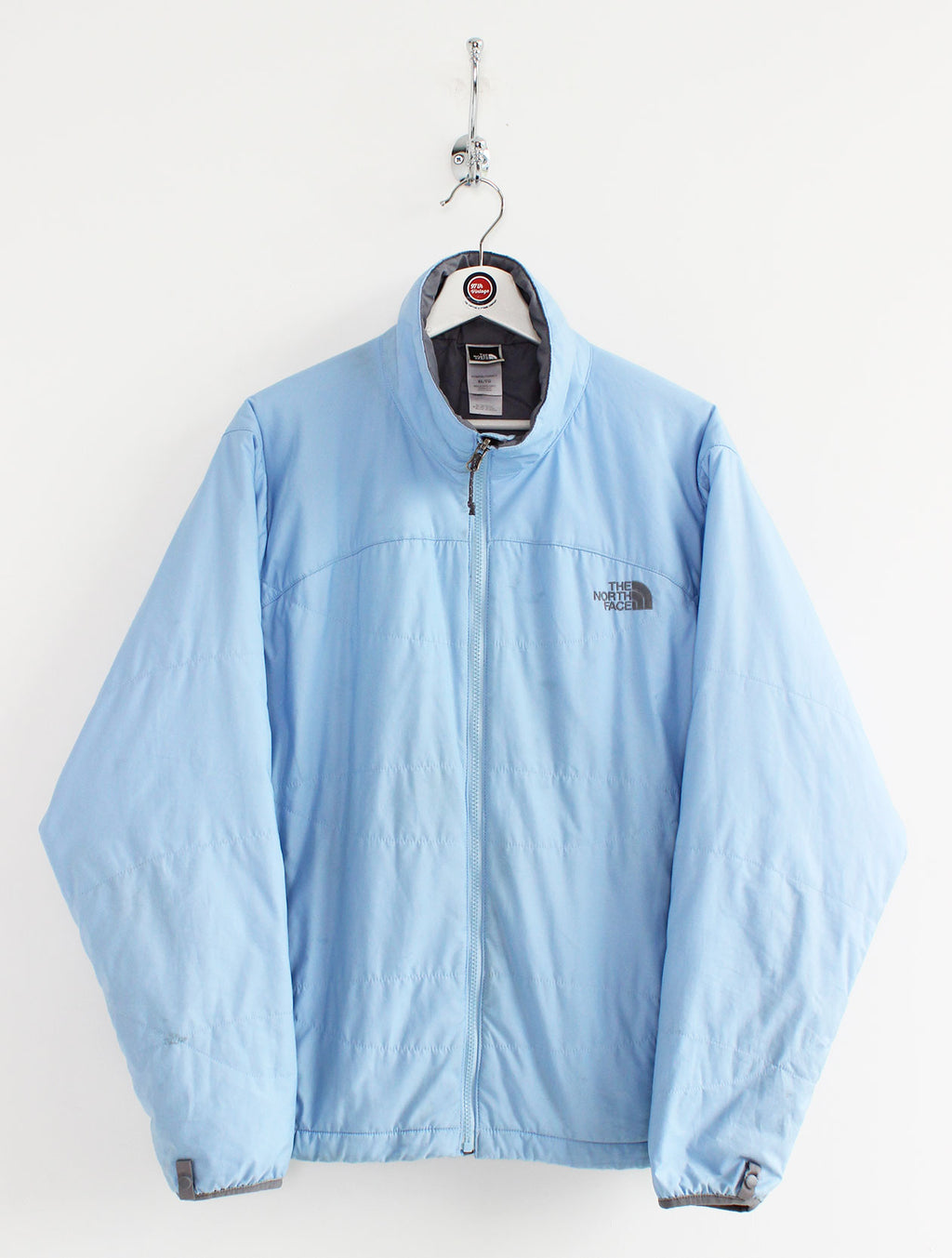 Women's The North Face Puffer Jacket (XL)