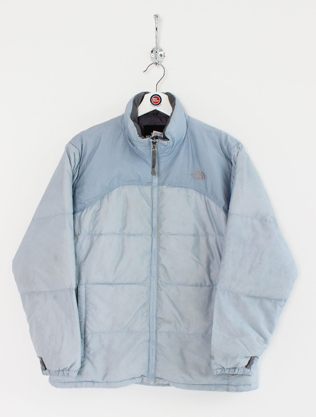 Women's North Face 600 Puffer Jacket (L)