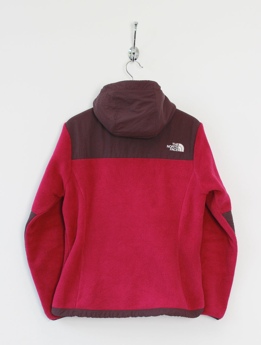 The North Face Denali Fleece Hoodie (M)