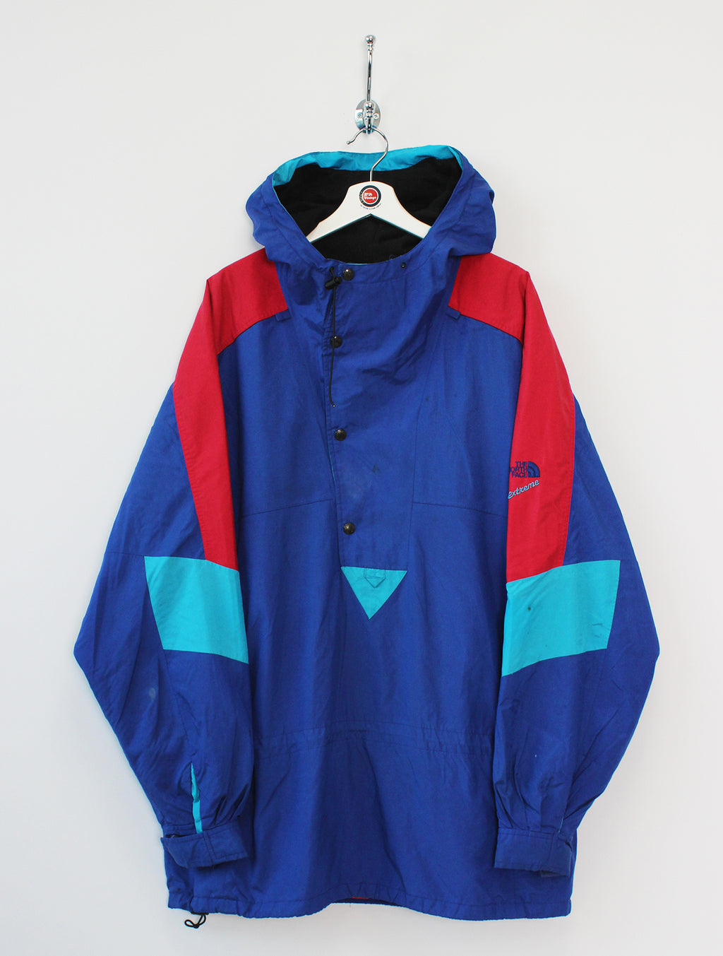 The North Face Extreme Pullover Jacket (XXL)