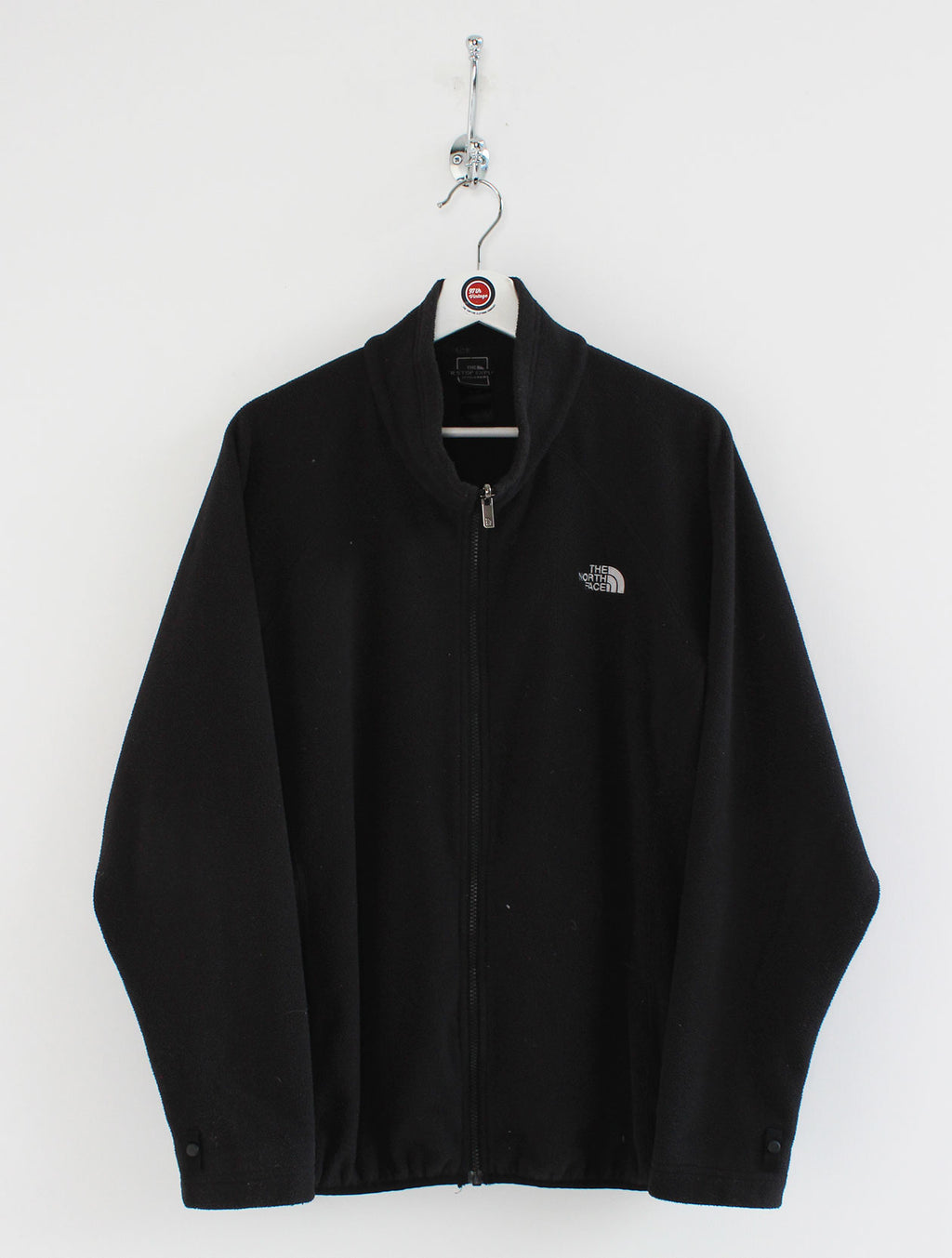 Women's North Face Fleece (XL)
