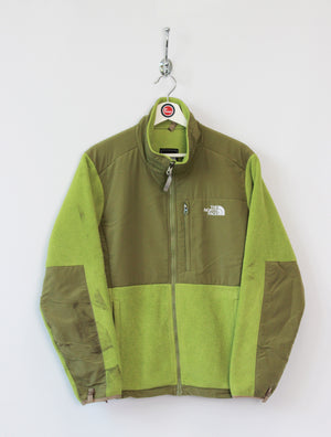 The North Face Denali Fleece Green (L)