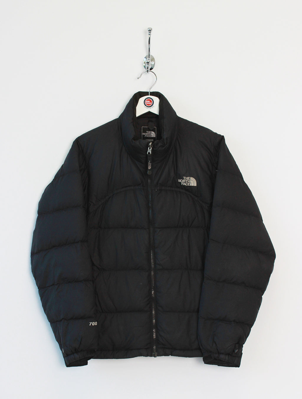 The North Face Nuptse 700 Puffer Coat (M)